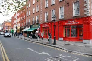 Ireland introduction engelsk ndla