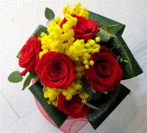 fiori donna festa della donna consegna a domicilio fiori e mimosa a