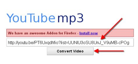 download youtube jadi mp3 tanpa software cara mengubah video youtube ke format mp3 dan