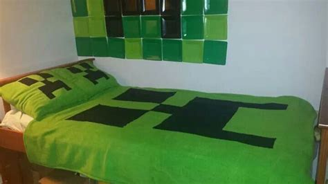 Minecraft Bed Sets Pin By Takeuchi On For The Home