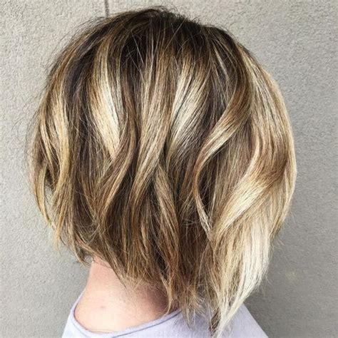 bob cut hairstyles with highlights 25 trendy short hair cuts for women 2017 popular short