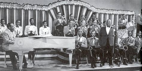 the jazz style called swing flourished in america from the big band era and its impact worldwide fsu world
