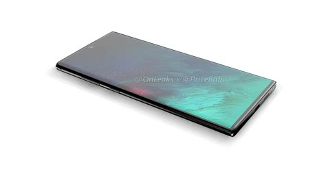 samsung galaxy note 10 pro leaks photos and