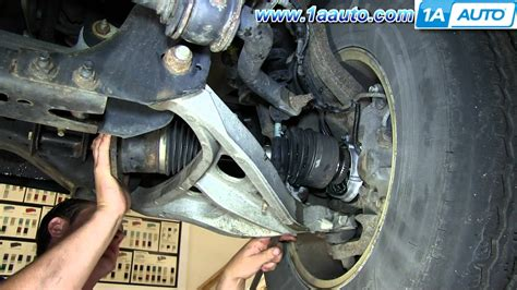 Sport Power Steering Seal Kit Low Ford Ranger how to install replace front drive axle cv joint half