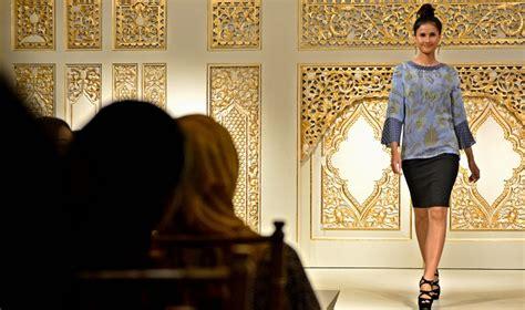 Batik Danar Hadi Di Semarang foto batik danar hadi pamer di semarang feature 187 harian jogja