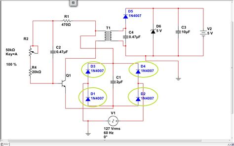 wireless inductor circuit inductive charger circuit help