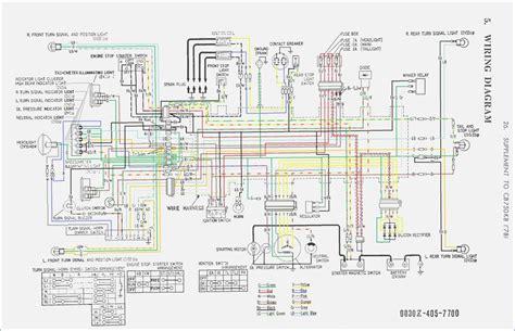 cb750 wiring diagram wiring diagram