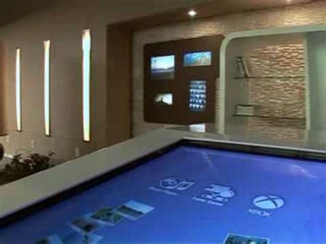 technology in homes south korea s home of the future