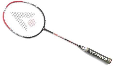 Raket Yonex Termahal 10 Merk Raket Badminton Terbaik Di Tahun 2016
