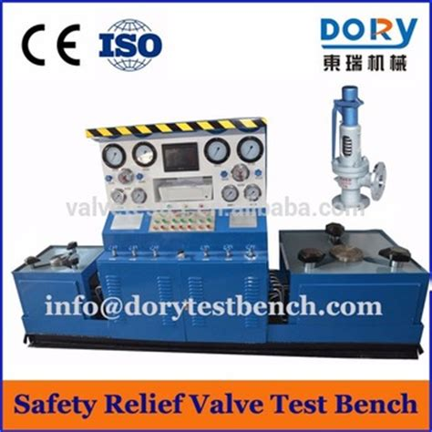 relief valve test bench vc25srv safety relief valve test bench buy valve test