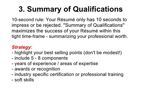 Exle Of A Well Written Cv by Professional Cv Writers Perth