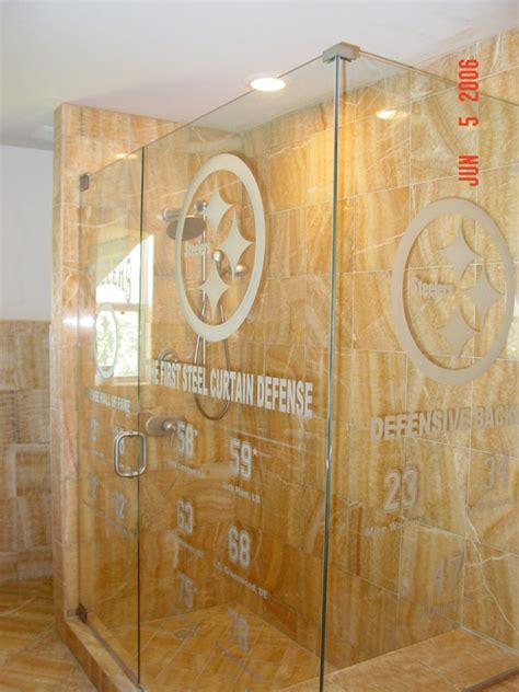 Shower Doors Naples Fl Carved Glass Shower Doors In Naples Fl