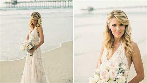 how does the beach hair style look on women 20 beach wedding hairstyles for long hair long