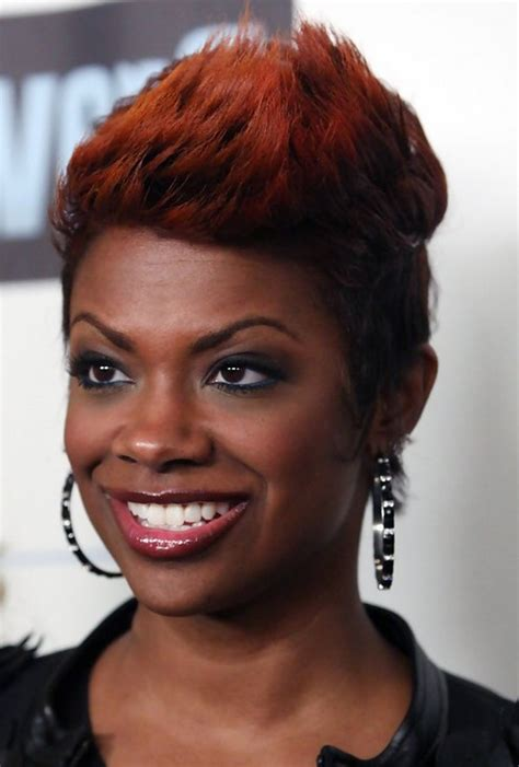 kandi burrus different hair colors kandi burruss hairstyles for black women new style for