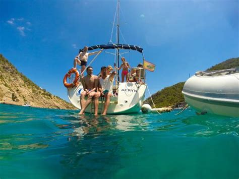 catamaran day trip barcelona the top 10 things to do near catamaran sensation barcelona