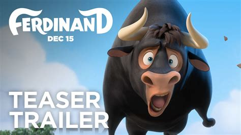 film ferdinand trailer ferdinand fox movies