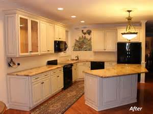 Refacing Kitchen Cabinets Cabinet Refacing Pa Nj Northern Delaware