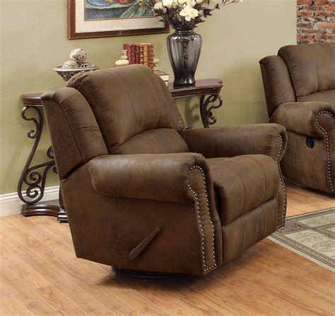 traditional recliners coaster sir rawlinson traditional rocker recliner swivel chair