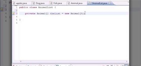 java swing objects how to hold multiple objects in an array in java