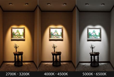 bathroom lighting color temperature smart buy knowing between cool and warm light bulbs