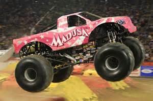 Truck Wheels Madusa Madusa Jam