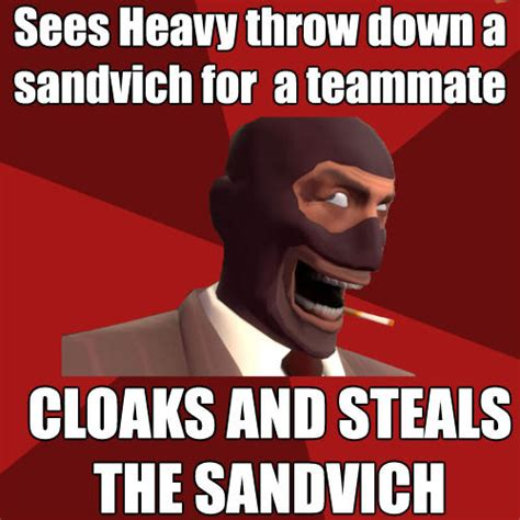 Voyeur Meme - team fortress 2 advice animals memes