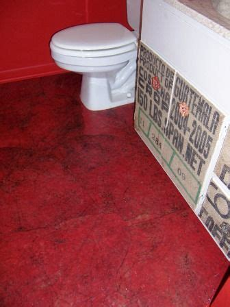 Decoupage Floor - 17 best images about decoupage floors on
