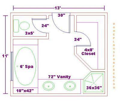 bathroom  closet floor plans bathroom design