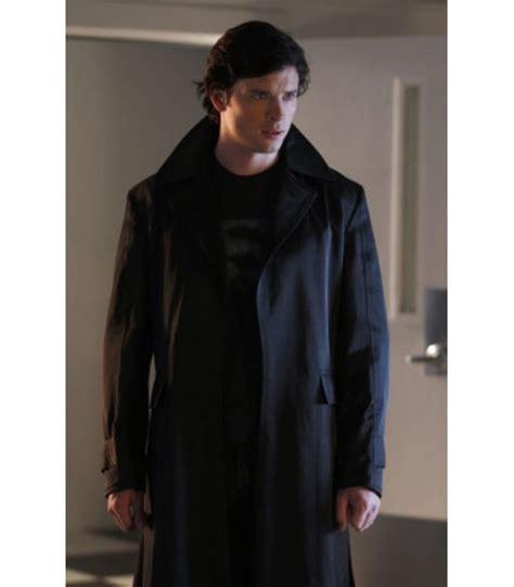 Kent Jaket Bomber Kent Rider Green smallville superman clark kent season 9 coat costume