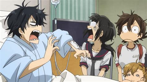 Anime Super Power Terbaik | inilah 10 anime musim panas terbaik menurut recochoku