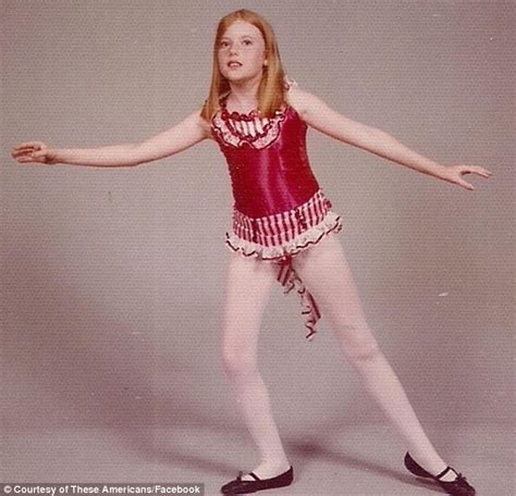 little model young teen girl so you think you can dance the hilarious retro snapshots