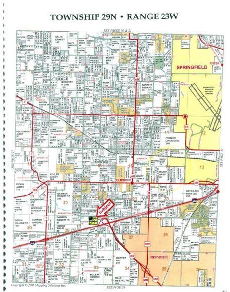 Greene County Mo Property Records 8074 W Farm Road 140 Springfield Mo 65802 Realtor 174