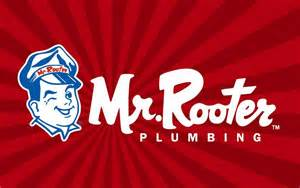 mr rooter logo