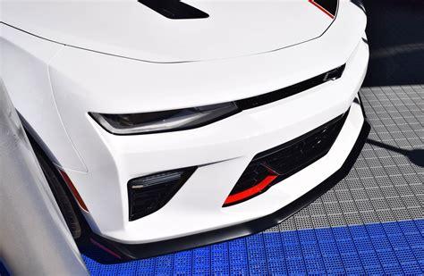 camaro ss parts 2016 camaro by chevrolet performance brembos springs