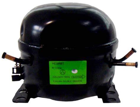 Kompresor Frezzer Refrigeration Compressor Refrigeration Capacity