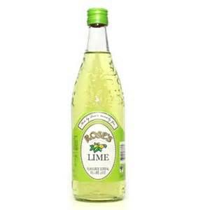Light Rum Drinks Buy Roses Lime Cordial The Liquor Shop