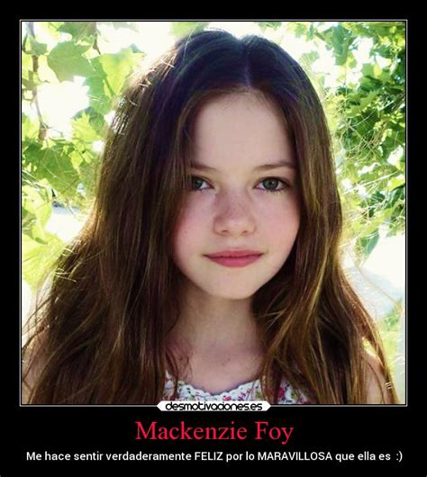 Mackenzie Meme - mackenzie foy