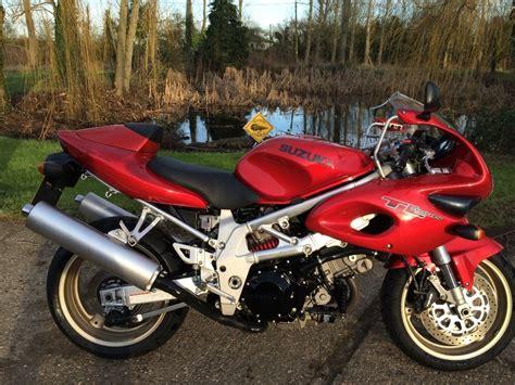 bike of the day suzuki tl1000s mcn