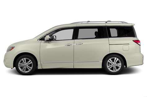 nissan minivan 2013 nissan quest price photos reviews features