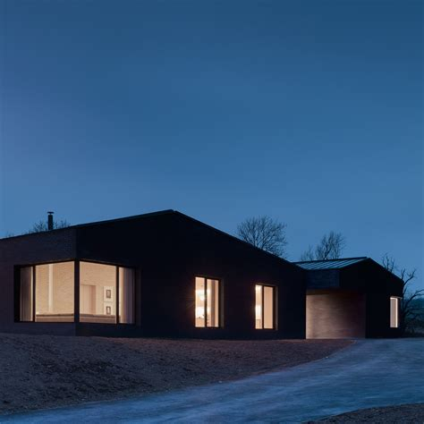 House Architecture John Pawson S Life House Is A Welsh Countryside Retreat