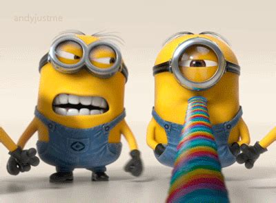 wallpaper gif minions despicable me minion gif find share on giphy