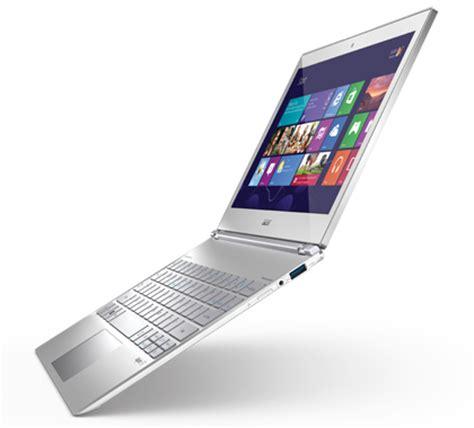 Laptop Acer Aspire S7 Ultrabook I7 acer ultrabook as3951 2634g52iss i7 2637m 4gb 500gb 13 3 quot w7p ultrabook teknomarketim