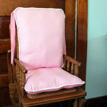 Wooden Rocking Chair Covers by Ikat Rocking Chair Cushions Rocking From Mayberryandmain