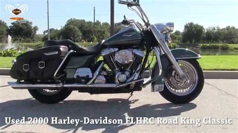 Cheap Used Harley Davidson by Used Harley Davidson Motorcycles For Sale Cheap
