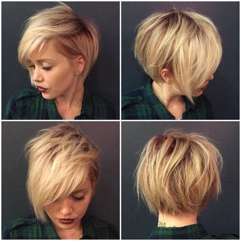 messy style haircuts for fat faces 32 trendy hairstyles and haircuts for round face