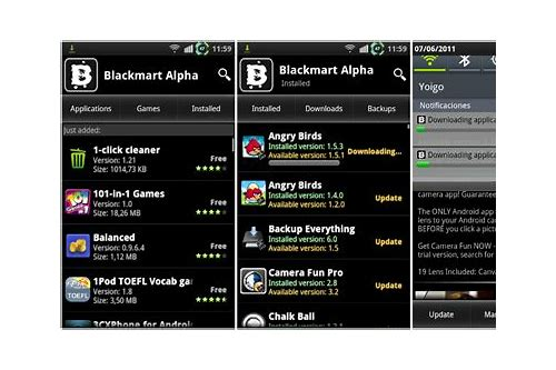 free download get apk market for android