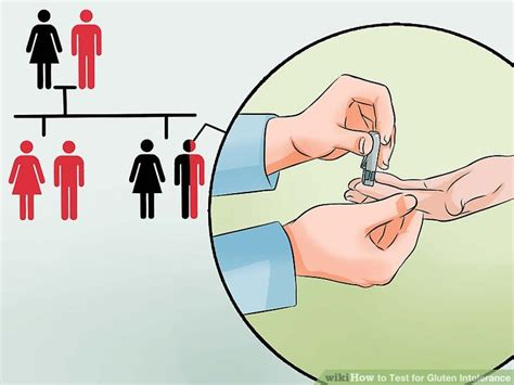 Stool Test For Gluten Intolerance by How To Test For Gluten Intolerance 15 Steps With Pictures
