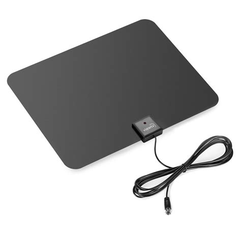 viewtv viewtv60miant indoor lified hdtv antenna viewtv60miant