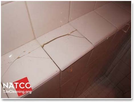 Tiles Cracking In Bathroom by 12 Best Images About Fix Up House On