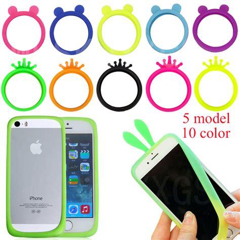 anti knock soft silicone bracelet bumper cover for samsung galaxy j1 nxt j1 mini
